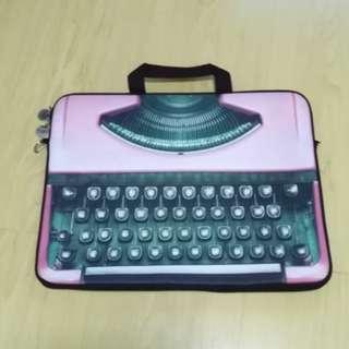 Hand Carry Laptop Bag x2