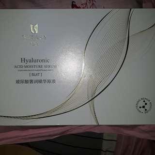 Hyaluronic Acid Moisture Serum