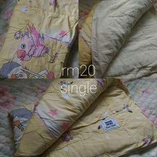Comforter / kids comforter /blanket /selimut