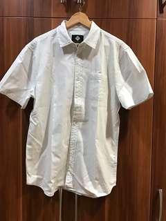 Cotton On mens polo size L