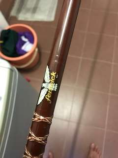 Vintage Fenwick fishing rod