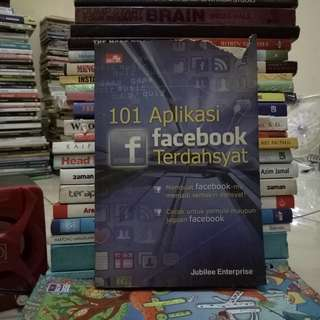 101 Aplikasi Facebook Terdahsyat
