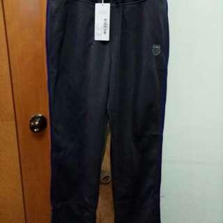K~SWISS 運動褲