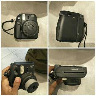 Camera instax 8