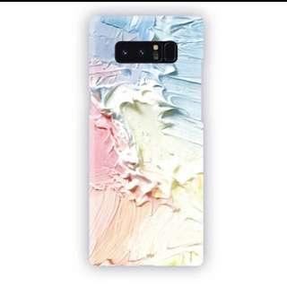 Note8 手機套