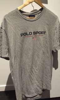 Vintage Polo Sport
