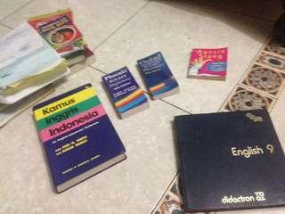 """Buku"""" bacaan"""