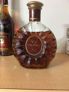 Antique Remy Martin Xo Special