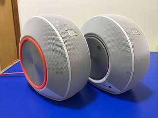 JBL Pebbles Speakers
