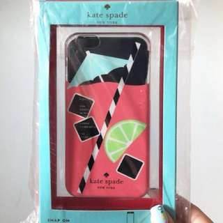 Kate Spade 電話殼 Cocktail Case for iPhone 6 & 6s