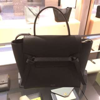 Celine nano belt Bag / Mirco belt