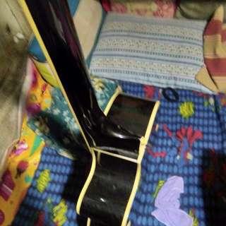 Lenon Acoustic Guitar
