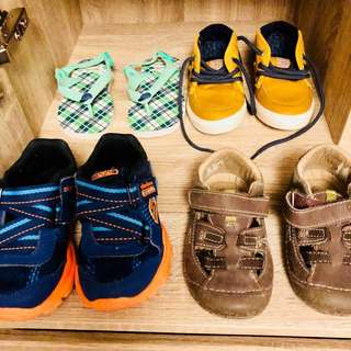 Baby Boys' Shoes / Sandals