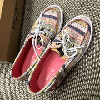 Sperry for kids