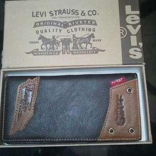Levis wallet original