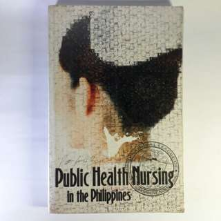 Public Health Nursing in the Philippines