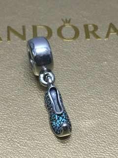 Pandora 迪士尼 茉莉公主鞋