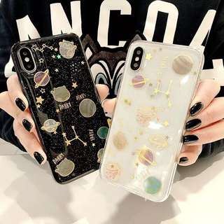 可愛款式iPhone case
