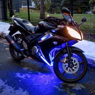 🏍MOTORCYCLE LED LIGHTS🏍