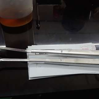 Wiper Arm Chrome For Perodua Kelisa