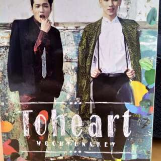 To heart專輯