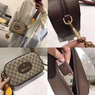 Gucci Sling bag tiger head