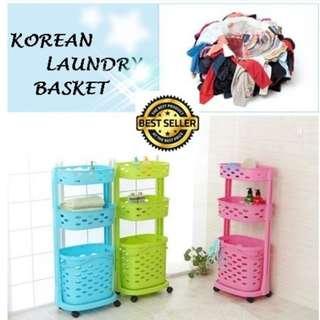 Kod 02 Rak Laundry