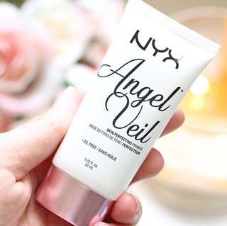 NYX Angel Veil Face Primer