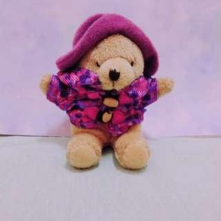 小熊熊娃娃