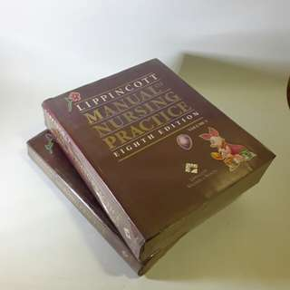 Lippincott Manual of Nursing Practice 8th Edition