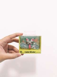Kitten Cable Winder