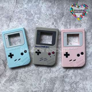 Gameboy Teether Necklace