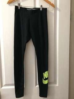 Nike Legging- XS