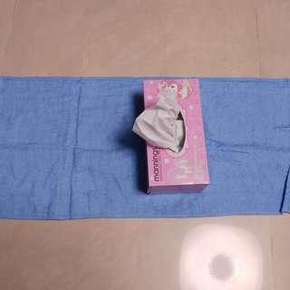 毛巾10條