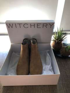 👢Witchery Brinkley Boot