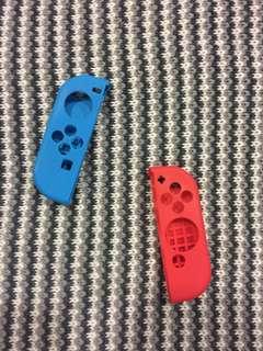 Nintendo Switch Joy-Con Controller Rubber Casing