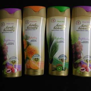 Take all for 400 personal collection #springcleaning HERBS BEATY #BRIGHTENING 2 #HYDRATING #REFRESHING