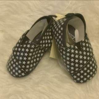 嬰幼兒學行鞋 Baby prewalking shoes