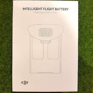 DJI Phantom 4 Pro Battery/ Ready Stock!/ Local DJI Warranty!