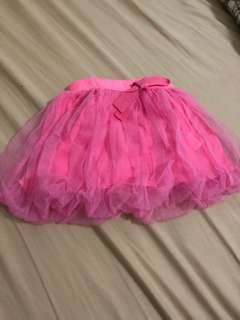 Gingersnap Skirt
