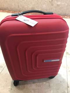American Tourister luggage spinster 55/20 inch