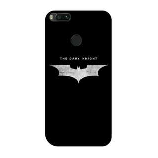 Batman The Dark Knight Xiaomi Mi A1 - Mi 5x Custom Hard Case
