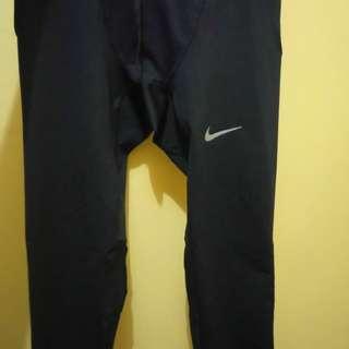 Nike Mens tigths