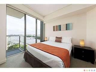 Master bedroom rental