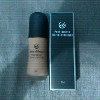 Everbilena Pro flawless foundation