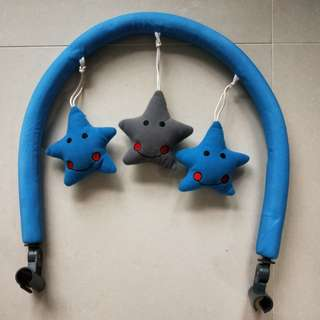 In-stock (Playpen Hanging Toy)