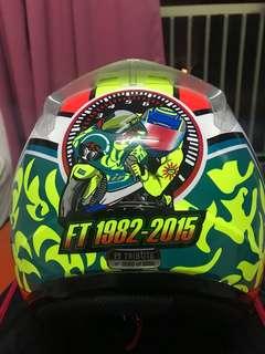 Helmet KYT Tribute (XXL)