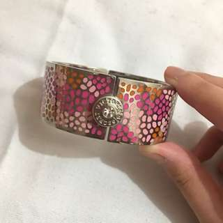 Authentic Victoria's Secret Bangle