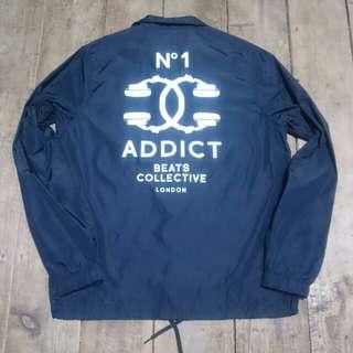 Addict clothing
