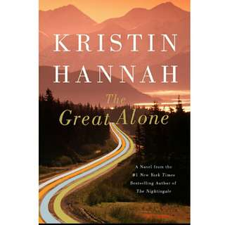(Ebook) The Great Alone - Kristin Hannah